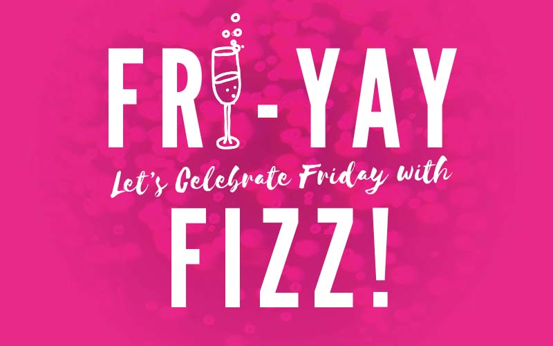 Friday Fizz